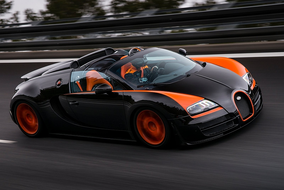 bugatti sport grand veyron - photo #30