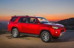 2014 Toyota 4Runner Front 3-4 Right
