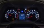 2014 Toyota 4Runner Gauge Cluster