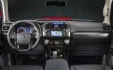 2014 Toyota 4Runner Interior Front