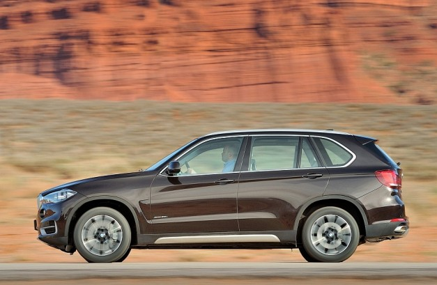 Bmw 7 Seater X7 Suv Confirmed Will Be Built In