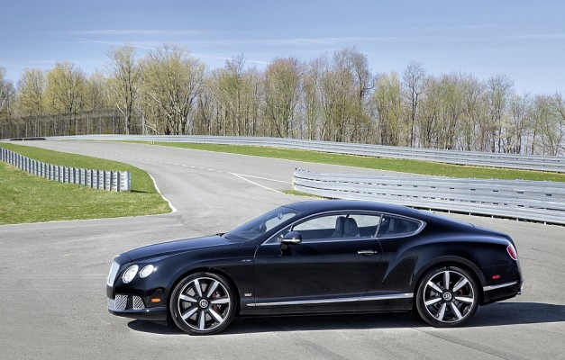 Bentley unveils special edition Continental GT and Mulsanne to celebrate 90 years of 24 Hours of Le Mans