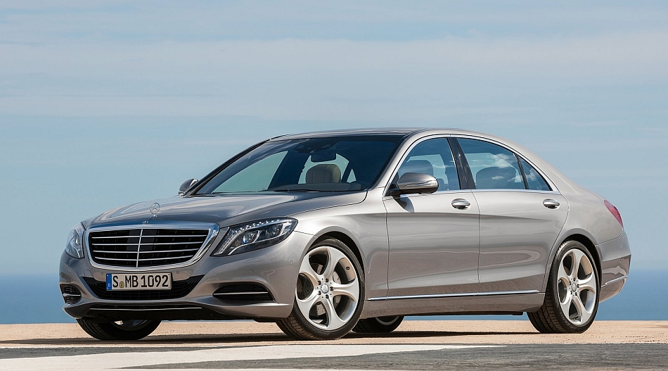 2014 mercedes benz s class front 3 4 left close up for 2014 mercedes benz s550 review
