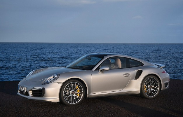 Porsche reveals 2014 911 Turbo and Turbo S, starts at $148,300 with 520hp w/ video