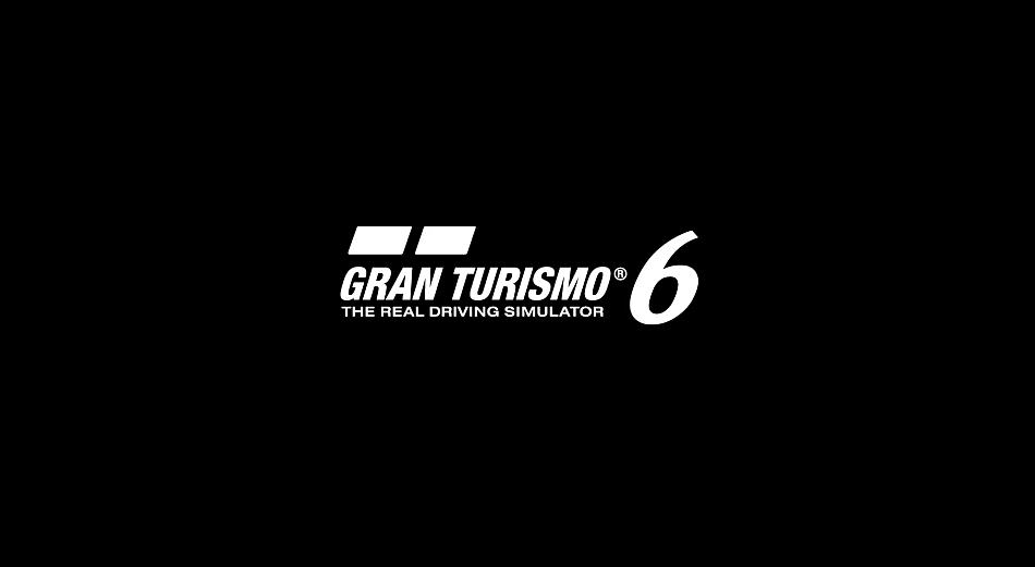 Gran Turismo 6 Revealed