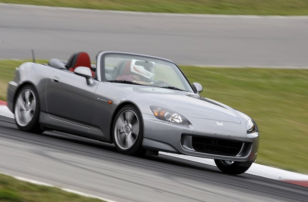 Report: More rumors about a possible Honda S2000 successor