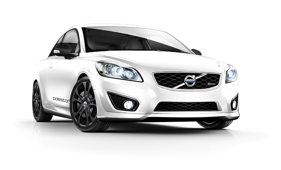 2013 Volvo C30 Polestar The Last One