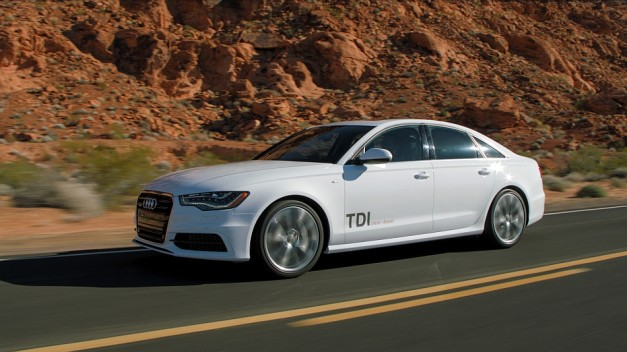 Audi confirms 2.1 million diesel cars sold were fitted with emissions test defeat software