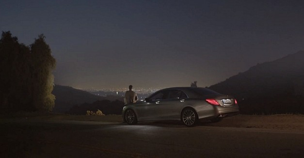 Video mercedes benz showcases much of the new 2014 s for How much is a 2014 mercedes benz