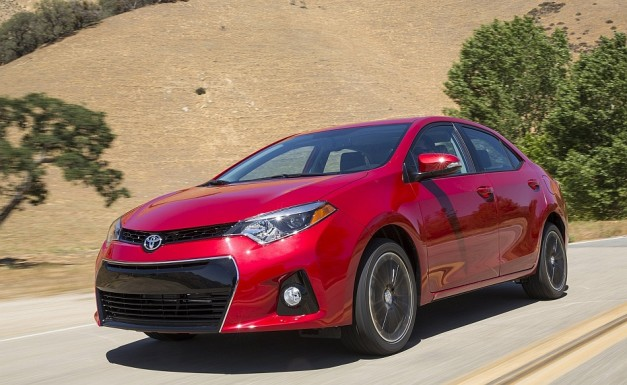 Toyota confirms the beginning of production for the 2014 Corolla and Tundra