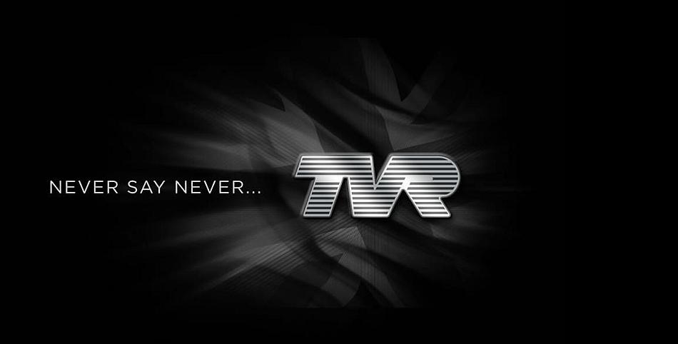TVR Teaser 2013