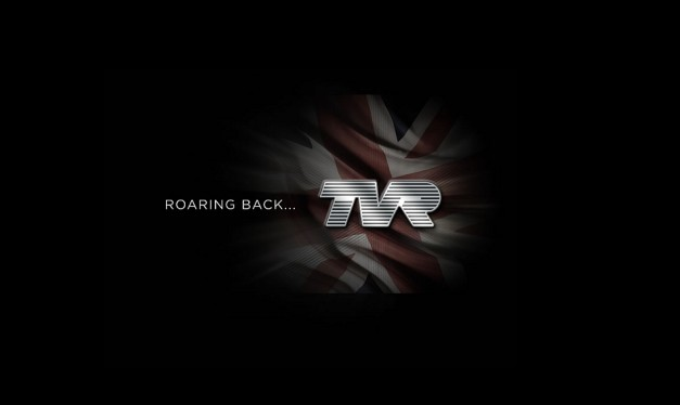 Report: TVR's incoming V8 sports car that doesn't even exist yet is sold out
