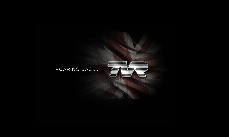 TVR Website Teaser 2013 2