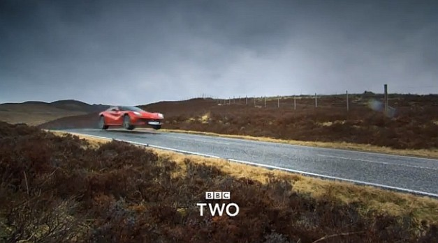 Video: The BBC Two teases the new 20th season of Top Gear UK