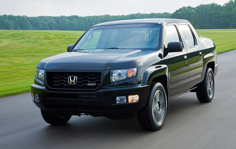 Image Result For Honda Ridgeline Vibration