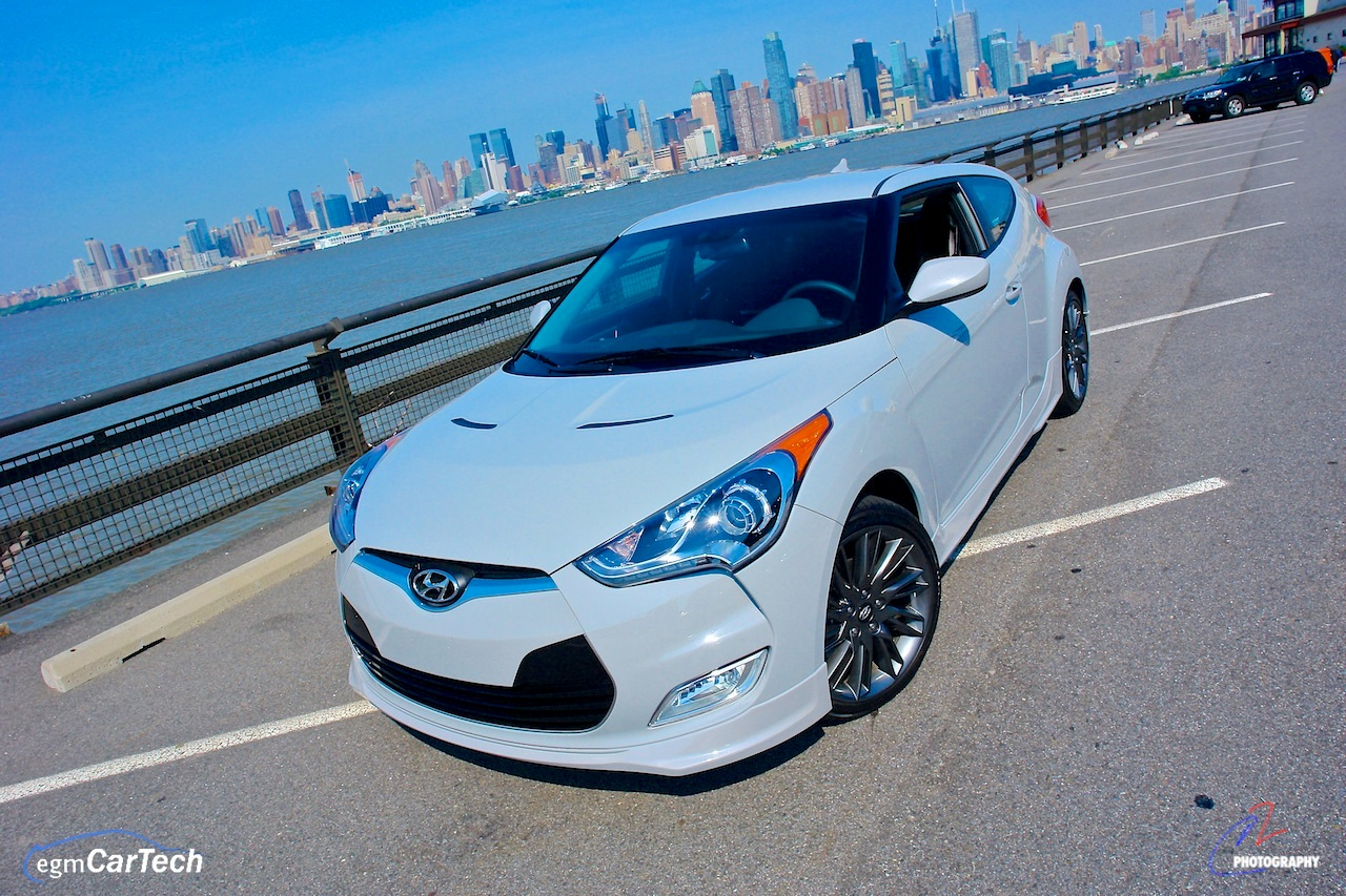 2013 hyundai veloster re mix edition egmcartech. Black Bedroom Furniture Sets. Home Design Ideas