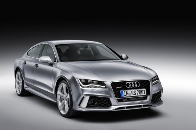 Video: Audi officially prices the sexy 2014 RS7 at $104,900