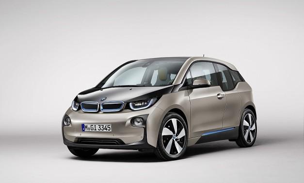 Report: BMW 's CEO confirms a third i model