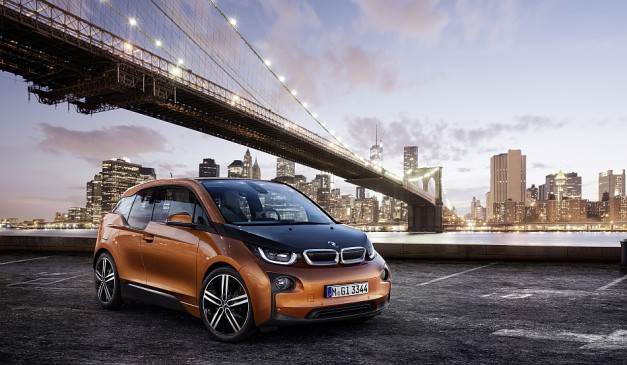 Report: Four major players from BMW's i team jump ship for Chinese startup