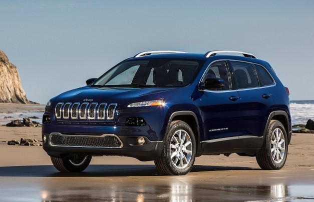 Report: Chrysler's launch delay of the 2014 Jeep Cherokee is apparently due to transmission software issues