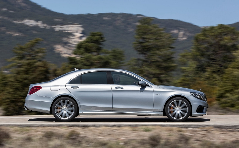 2014 mercedes benz s63 amg 4matic right side egmcartech