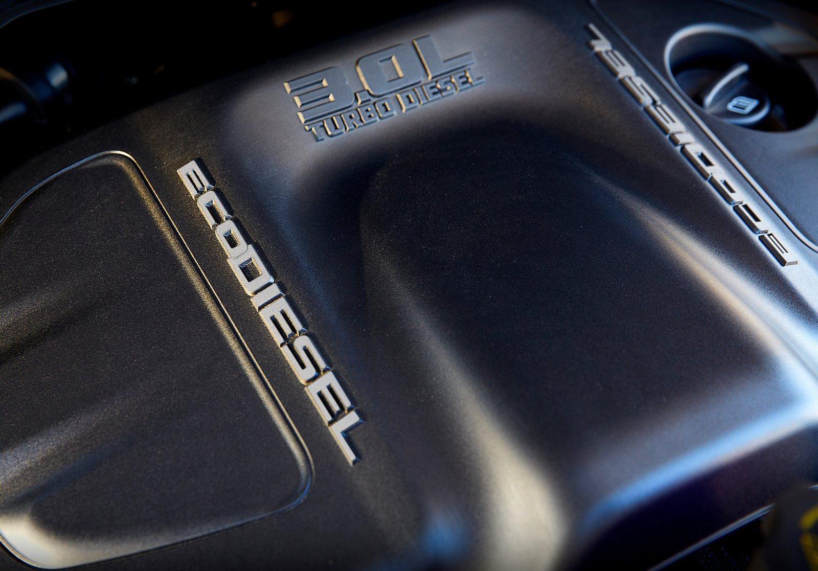 2014 Ram 1500 Diesel