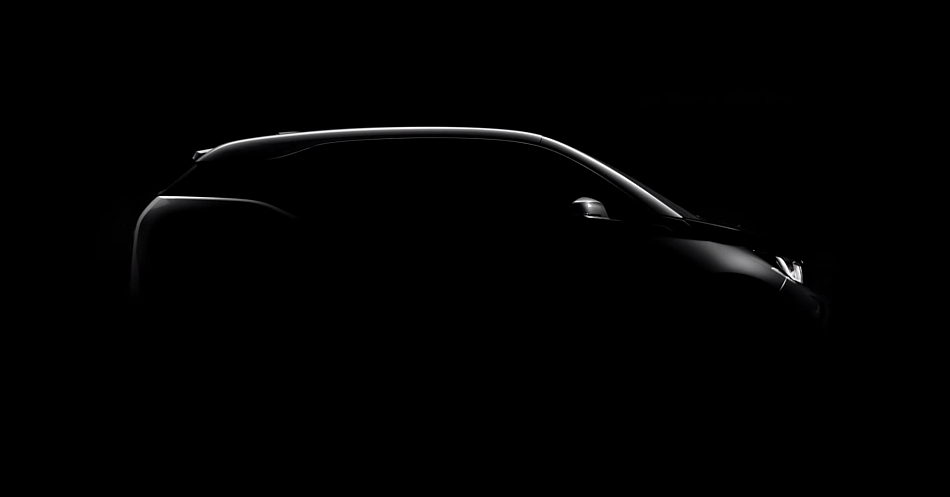 BMW i3 Unveiling July 29th