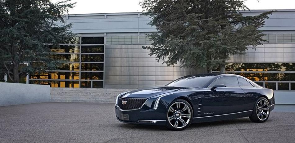 2013 Cadillac Elmiraj Concept (1)