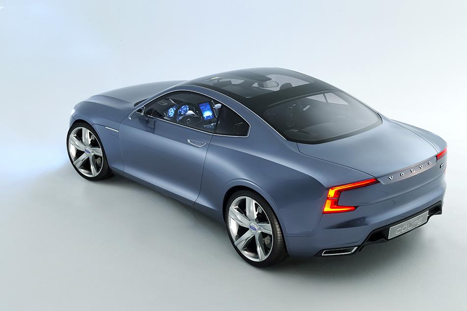 2013 Volvo Concept Coupe P1800 32 Egmcartech