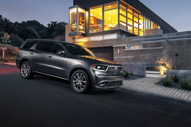 Dodge prices the 2014 Durango starting at $29,795