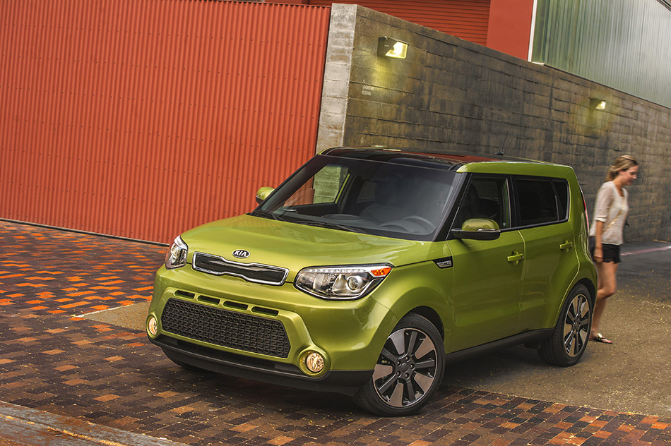 kia officially prices 2014 soul at 14 700 report indicates possible soul coupe and turbo. Black Bedroom Furniture Sets. Home Design Ideas