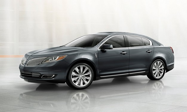 Report: Lincoln to resurrect the Continental nameplate for 2016, could replace MKS