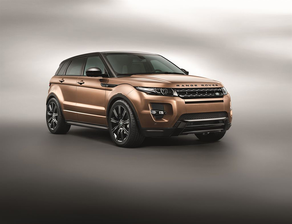 2014 range rover evoque 4 egmcartech. Black Bedroom Furniture Sets. Home Design Ideas