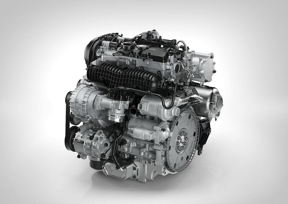 2014 Volvo Drive-E Engine Range (1)