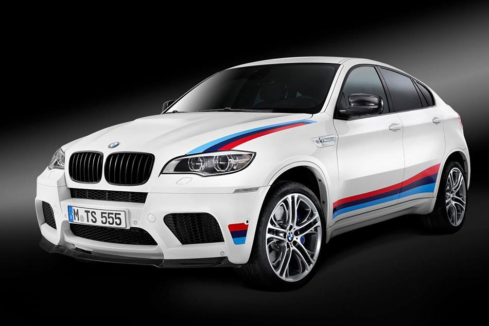 2013 BMW X6 M Design (2)