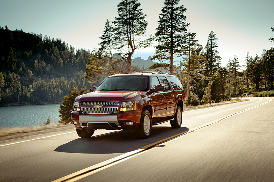 2014 chevrolet suburban z71 egmcartech. Cars Review. Best American Auto & Cars Review