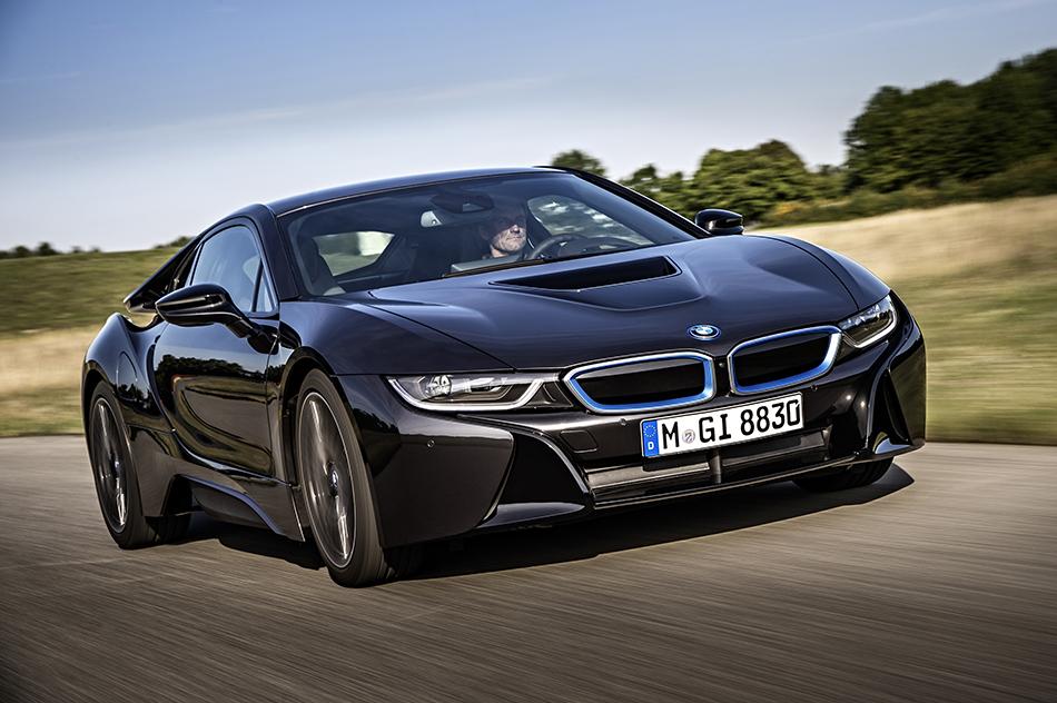 2015 BMW i8 (10)