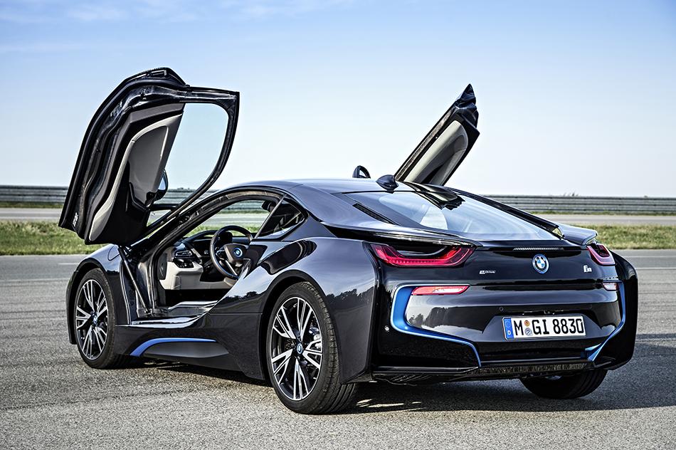 2015 BMW i8 (7)