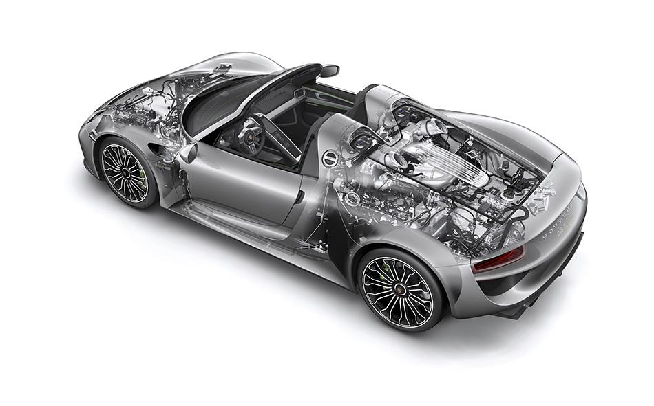 2015 Porsche 918 Spyder (5)