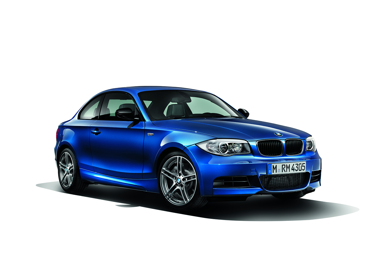 2014 Bmw 1 Series 10 Egmcartech