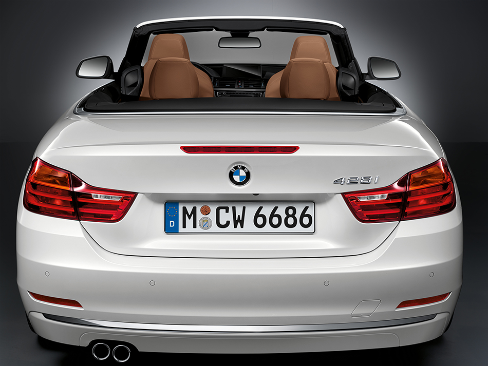 2014 bmw 4 series convertible 31 egmcartech. Cars Review. Best American Auto & Cars Review