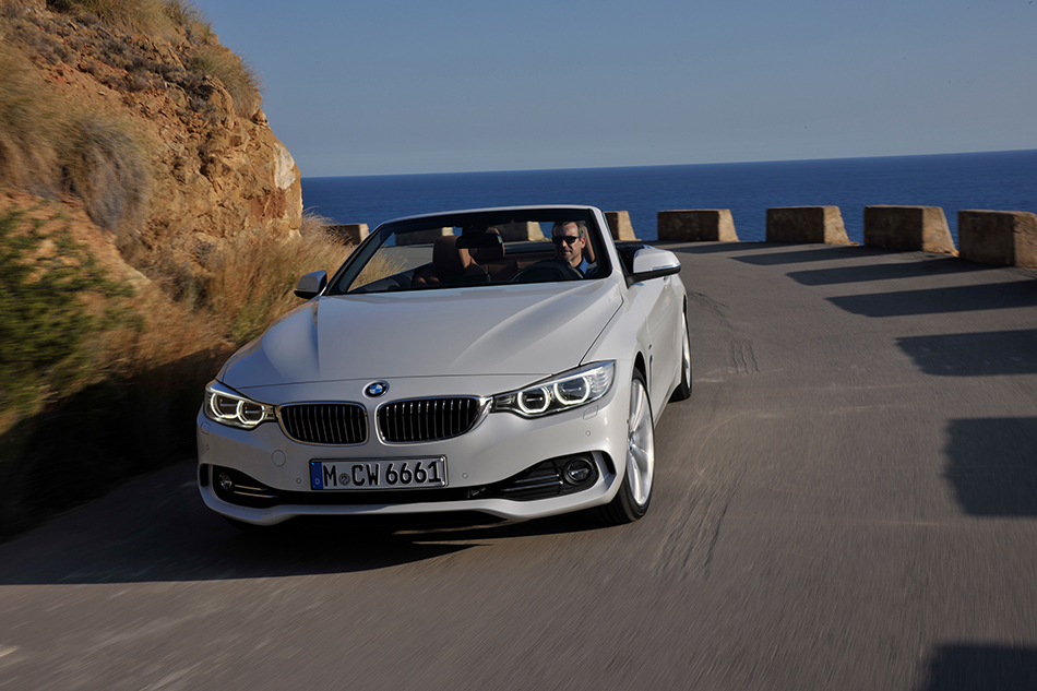 2014 BMW 4-Series Convertible (47)