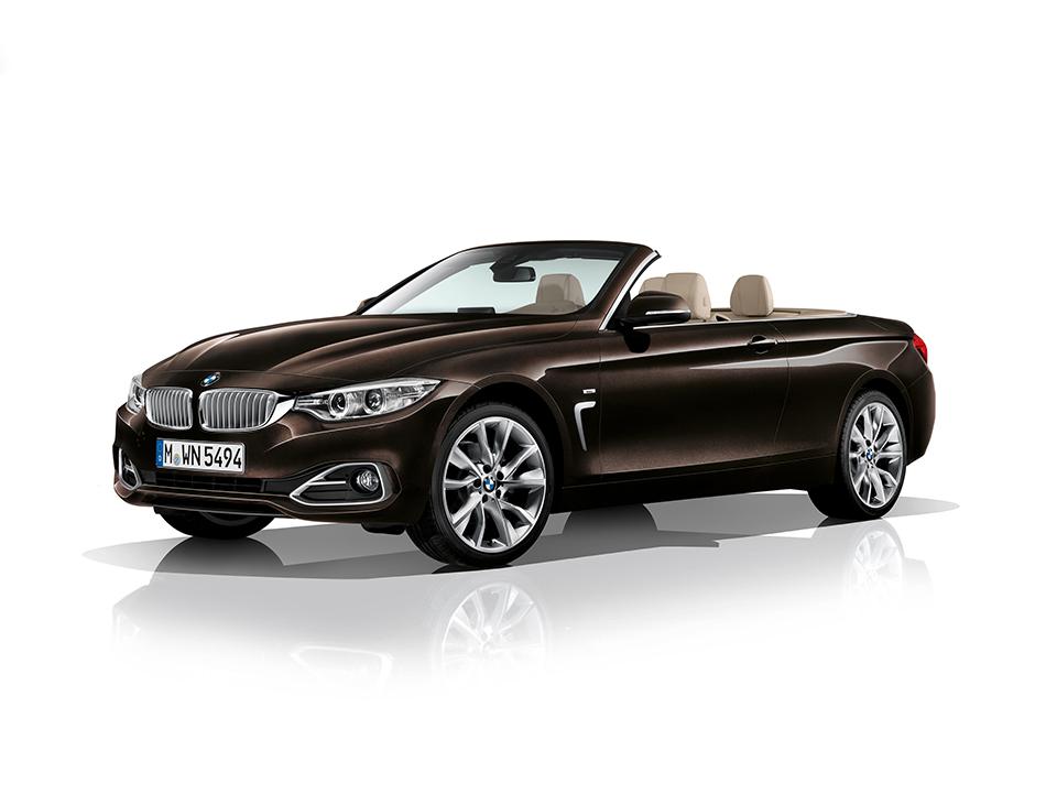 2014 BMW 4-Series Convertible (7)