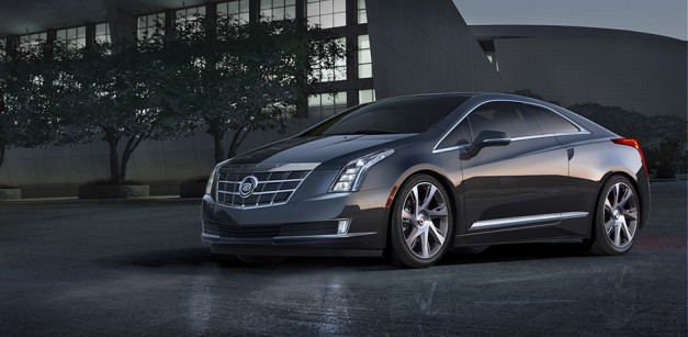 Report: The Cadillac ELR is being axed for good after it ends production