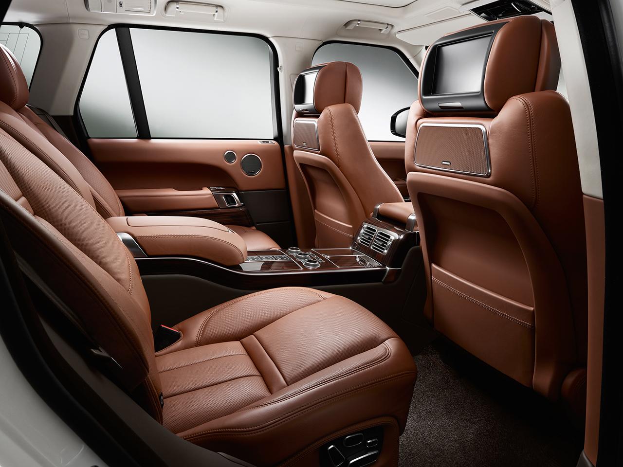 2015 Range Rover L 4 Egmcartech