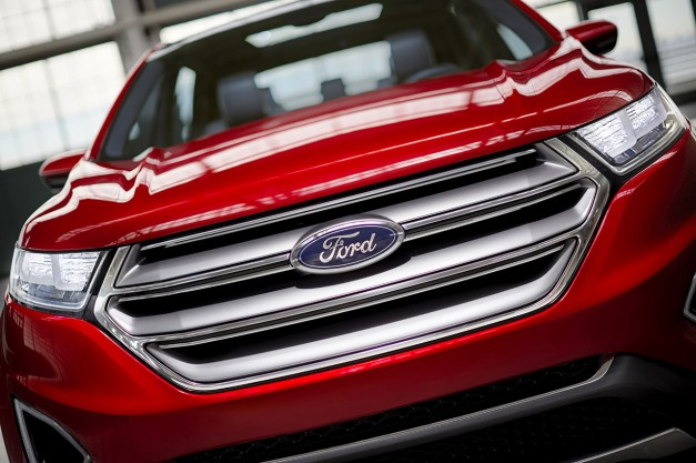 Ford to standardize auto stop-start on 70 percent of their North American lineup by 2017