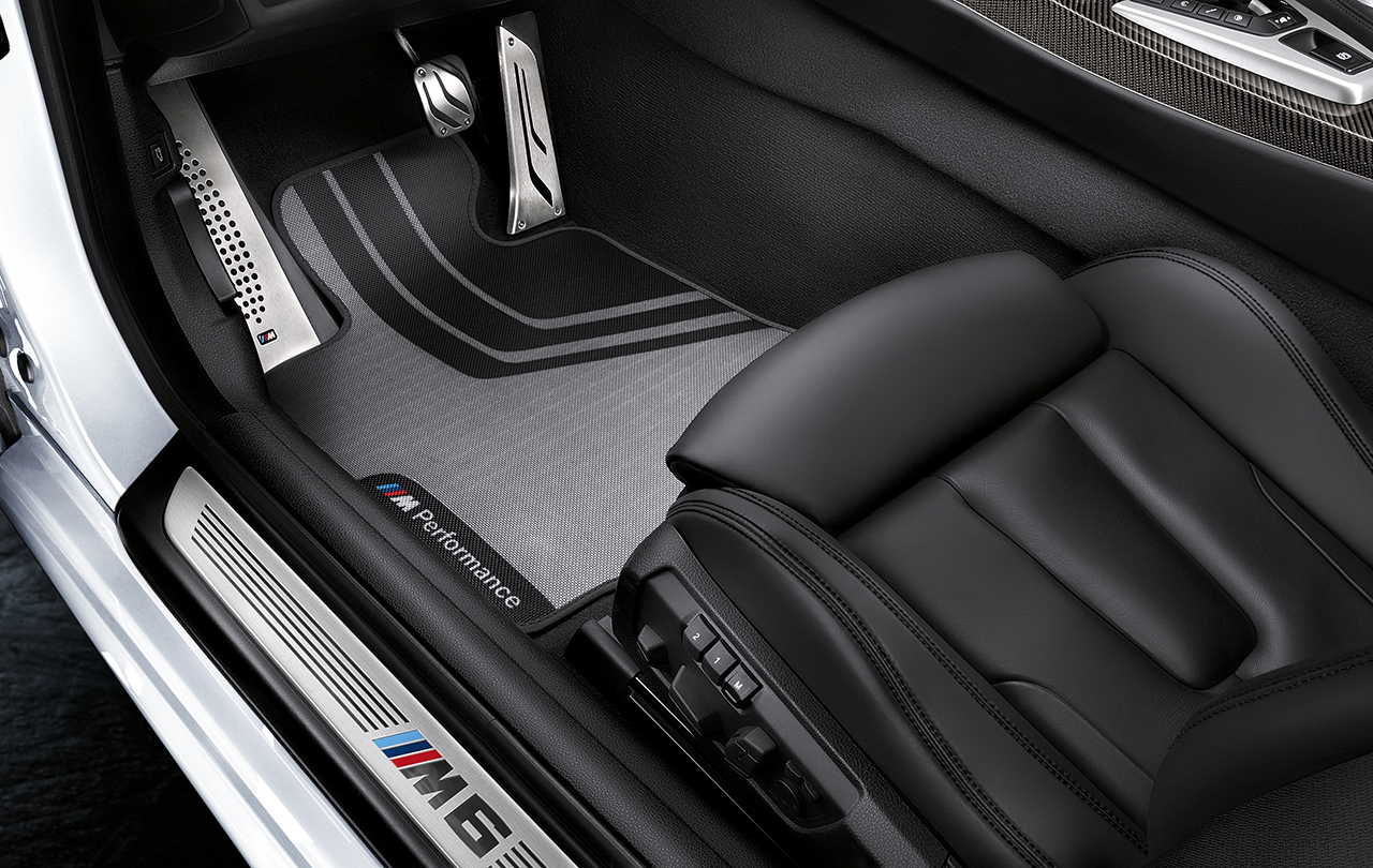 2014 Bmw M Performance Accessories For M5 M6 19 Egmcartech