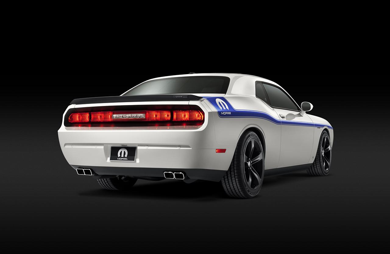 2014 Dodge Challenger Mopar Edition Egmcartech