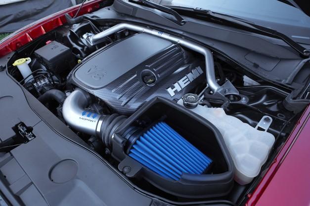 Report: Is the death of Chrysler's SRT HEMI V8 nigh?