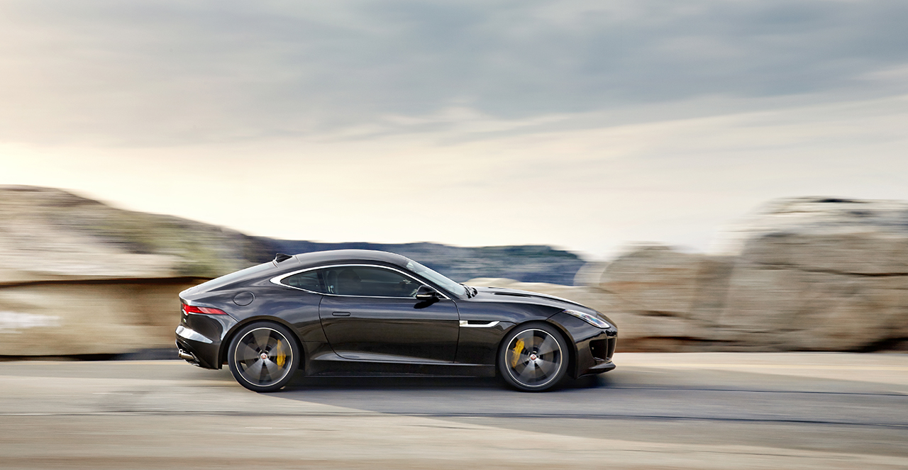 2014 jaguar f type coupe 46 egmcartech. Cars Review. Best American Auto & Cars Review